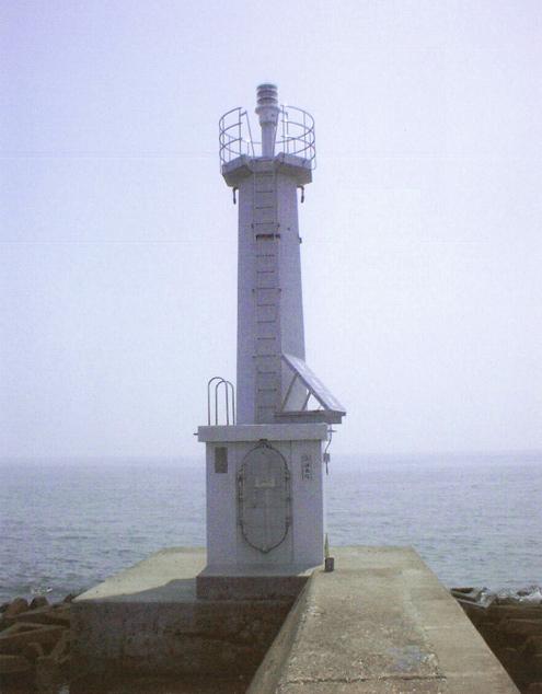 三重県の灯台一覧